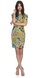 Drew Wild Meadow Print Dress