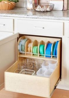 If you are looking for Kitchen Storage Solutions Ideas, You come to the right place. Below are the Kitchen Storage Solutions Ideas. This post about Kitchen Storage Solutions Ideas was posted under the. Kitchen Storage Solutions, Diy Kitchen Storage, Kitchen Cabinet Organization, Kitchen Drawers, Kitchen Pantry, New Kitchen, Kitchen Decor, Kitchen Cabinets, Organization Ideas