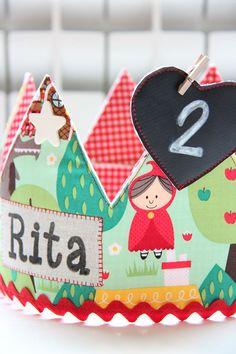 les mil i una idees: La Rita fa 2 anys!