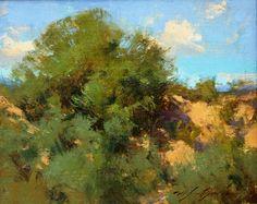 adobe-colored-bank-in-sun-8x10_oil-plein-air.jpg.jpg 600×477 pixels