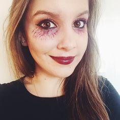 https://www.instagram.com/p/BFM3M5TpHyB/ | Eyepatched Beauty ...