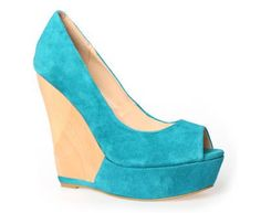 Siren | Liliko - Womens Wedges - Wild Pair. Any comments ladies ?