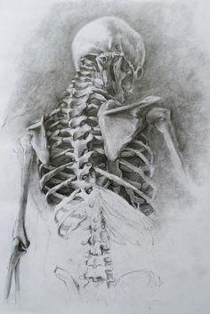 Skeletal By Darkthur 2011.