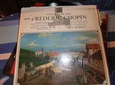 Victorio De Col Spielt Chopin