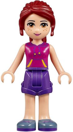 LEGO Friends 41120 - Adventure Camp Archery | da www.giocovisione.com #lego #legofriends #legofriends2016