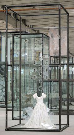 Anselm Kiefer, 'Die Schechina,' 2010, Gagosian Gallery