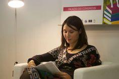 """Arianna Gasbarro, autrice di """"Alice in gabbia"""" e """"Requiem del Dodo"""" @ari_gasbarro"""