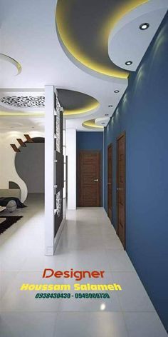 Arch Designs For Hall, Ceiling Design, Loft, Cabinet, Storage, Bed, Furniture, Home Decor, Clothes Stand