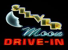 Silver moon drive in, This was my Daddy's (Allen Carder, he passed in July 06) Lakeland FL