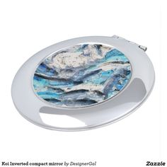 Koi Inverted compact mirror