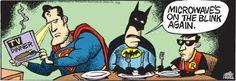 batman comic strip funny - Google Search