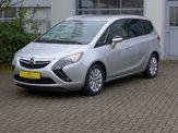 OPEL Zafira Tourer Style StartStop ::Hiro Automarkt GmbH