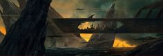 The Far Side of the World by Alexey Egorov