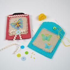 28b2dd34b8 Textil decoupage és textilfestés - Art-Export webáruház tutorila  step-by-step