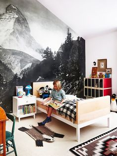 These Kickass Childrens Rooms Will Make You Want To Be A Kid Again