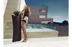 Alma collection by A-Cero.  vondom.com