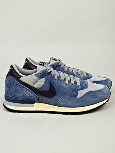 Nike Air Epic Vintage NRG  #Menswear #Footwear Like our FB page https://www.facebook.com/effstyle