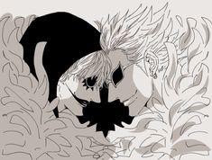 One Piece/Doflamingo,Corazon