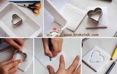 kids craft for valentine's day