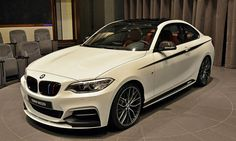 2017 BMW M240i Review