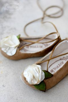 a899d76d41249  joyfolie.com love for a diy lace up look for a pair of ballet