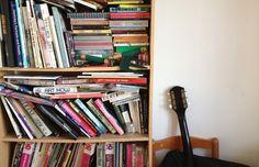 this bookshelf makes sense to me.