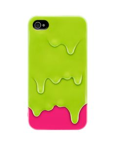 iPhone 4 / 4S cases   Melt for For iPhone 4 / 4S   SwitchEasy