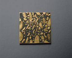 Herman Junger (1989)....AMAZING. My idol in the jewellery world :)