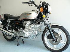 Honda 1000 CBX 1979 gris (2)