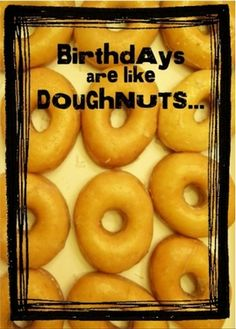 Cute card for people that have had many birthdays. This is a real card (not an e-card) shared from Sendcere.
