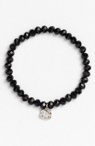 Hello Kitty Diamond & Semiprecious Stone Bracelet | Hello Kitty Princess Wants! #HKPW