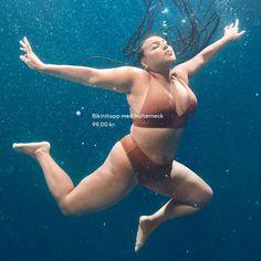Plus Size Inspiration, Bikinis, Swimwear, Fashion, Bathing Suits, Moda, Swimsuits, Fashion Styles, Bikini