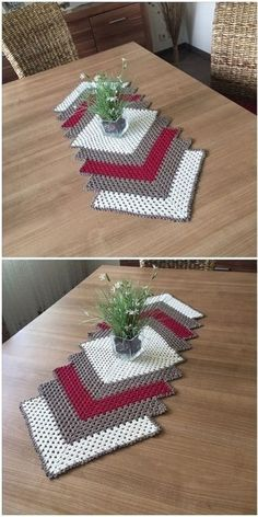 Creative And Attractive Crochet Ideas And Projects - Diy Rustics