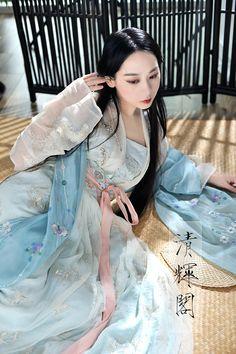 hanfu gallery