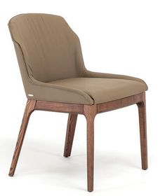 Musa Side Chair — Jarrett Furniture - Supplying to individual hospitality projects in the UK and abroad Armless Chair, Armchair, Side Chairs, Dining Chairs, Mid Century, Chesterfield, Hospitality, Wood, Projects