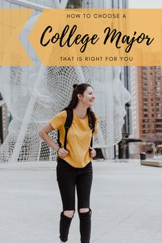 How to Choose a Major that is Right for You – Loren Kelly Coaching and Consulting Choosing A Major, Choosing A Career, College Majors, Scholarships For College, Find A College, What To Study, Find A Career, College Search, Internship Program