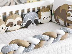 Crib Bumpers, Baby Room Diy, Baby Comforter, Babys, Cribs, Comforters, Toddler Bed, Baby Boy, Sleep