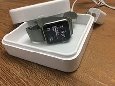 Apple Watch 42mm Stainless Steel Case with Milanese Loop   Brand New - Factory Sealed - Apple Watch - 42mm Stainless Steel Case with Milanese Loop Read  more http://themarketplacespot.com/apple-watch-42mm-stainless-steel-case-with-milanese-loop/