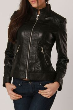 Betsey Johnson Beverly Jacket In Black - Beyond the Rack