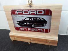 Ford fiesta key rack