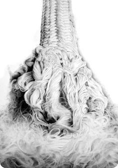 Huguette Despault May - Ilustraciones - En la estanteria_com (cultural content curation)