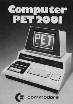 Witzige Computer-Werbung aus den 80ern- Berliner Zeitung