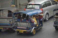 Tuk Tuk Vehicle in Bangkok Bangkok Travel, Chiang Mai, Vehicle, Thailand, Activities, Holiday, Vacations, Holidays, Vehicles