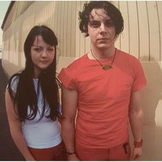 Photo by Tony Mott Meg White, Jack White, White Boys, Red And White, You Don't Know Jack, Just Deal With It, The Third Man, The White Stripes, White Strips
