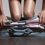 Life » Tips & tricks per sopravvivere allo stress da valigia