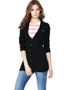 Love Label Hooded Cardigan, http://www.littlewoods.com/love-label ...
