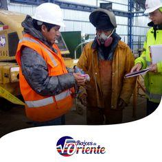 Capacitar a sus colaboradores y la generación de fuentes de trabajo alternativas y proyectos productivos es una de las contribuciones más importante de la industria minera.