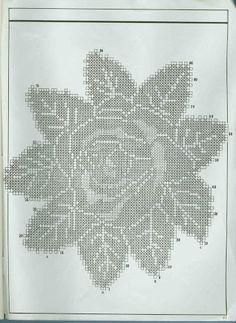 Decorative Crochet Magazines 29 - Gitte Andersen - Picasa Web Album