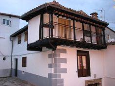 Hervás, Conjunto Histórico del Valle del Ambroz. Precioso pueblo en un entorno increible.