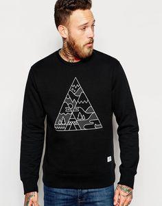 Penfield Vertex Graphic Sweatshirt